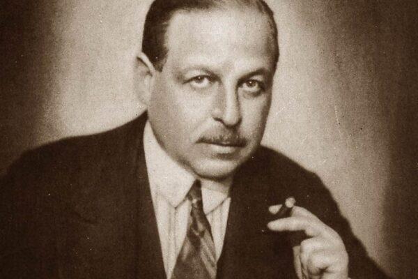 24 октября. Имре Коппштейн.