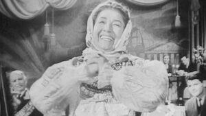 27 октября. Лидия Русланова.