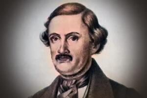 27 ноября. Александр Варламов.