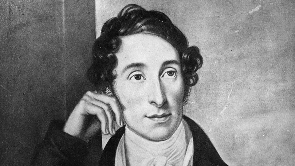 18 ноября. Карл Мария Фридрих Август Эрнст фон Вебер.