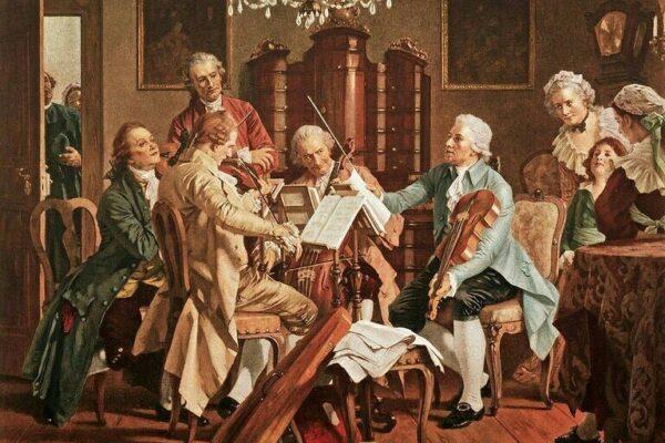 """Интересные факты о Симфонии №41 """"Юпитер"""" В.А. Моцарта."""