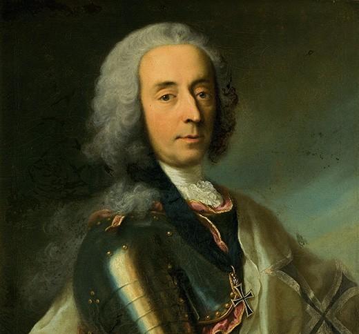 2 ноября. Вильгельм ван Вассенар.