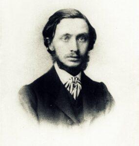 7 декабря. Герман Густав Гётц.