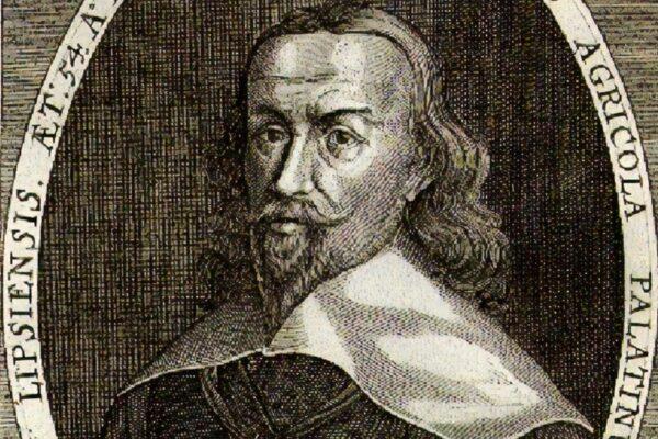 2 декабря. Иоганн Фридрих Агрикола.