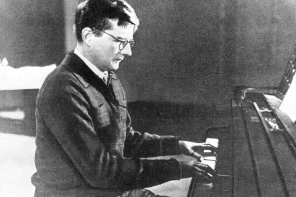 3 декабря. Премьера Шестой симфонии Дмитрия Шостаковича.