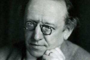 5 декабря. Витезслав Новак.