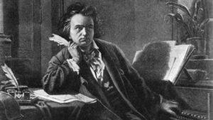 Загадка метронома Бетховена.