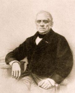 29 января. Даниэль-Франсуа-Эспри Обер.