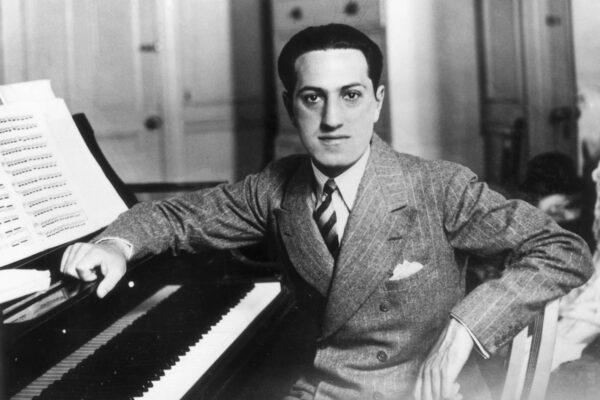 История одного композитора. Джордж Гершвин.
