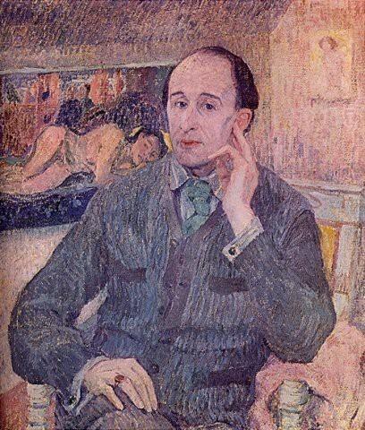 29 января. Фредерик Теодор Альберт Делиус.