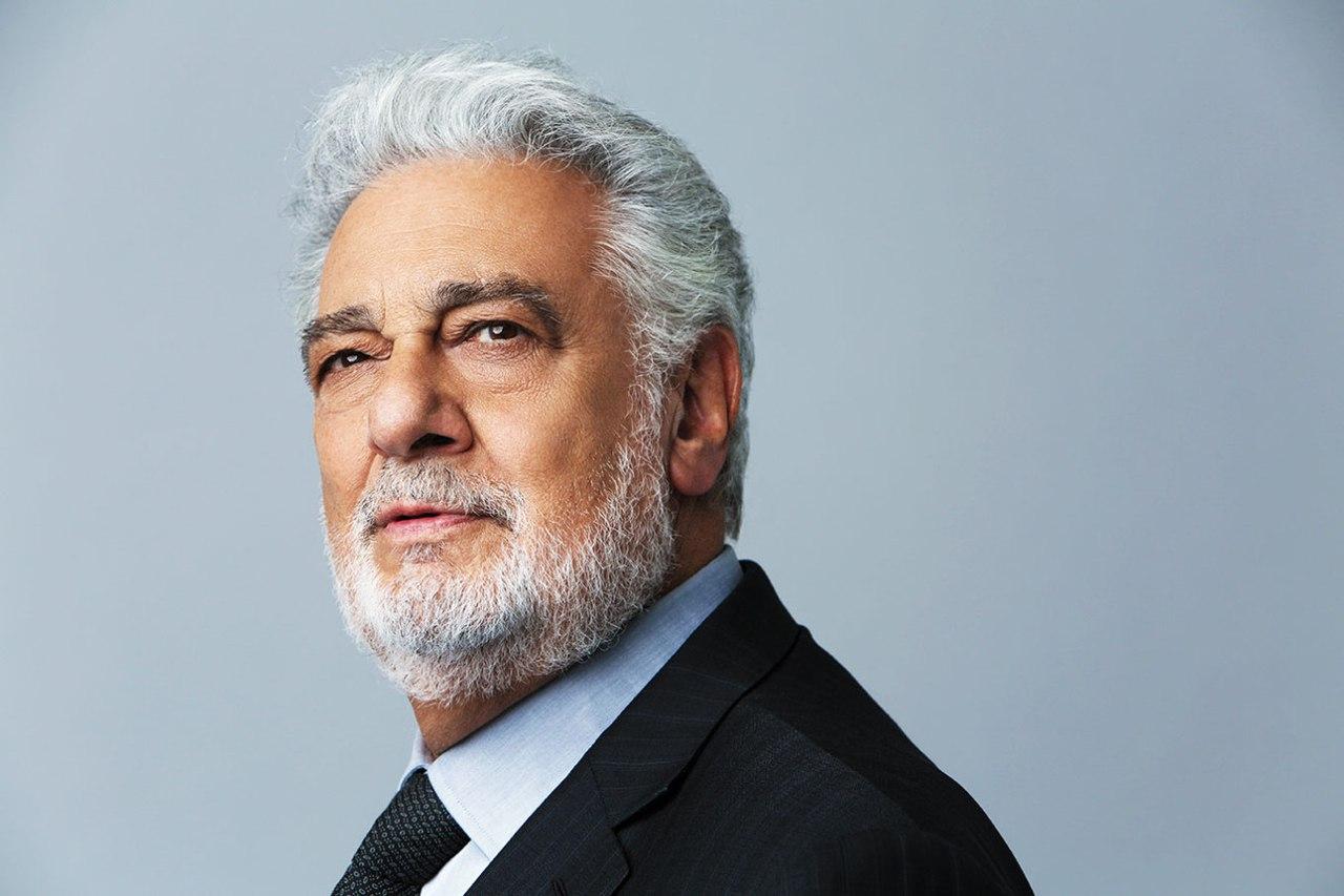 21 января. Хосе Пласидо Доминго Эмбиль.