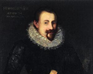 20 января. Иоганн Герман Шайн.