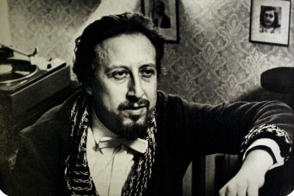 Лазарь Наумович Берман. Краткие биографии знаменитых пианистов.
