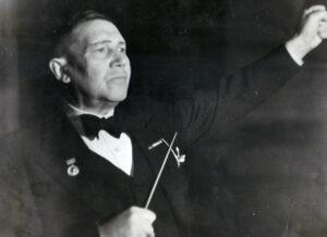 21 января. Николай Голованов.