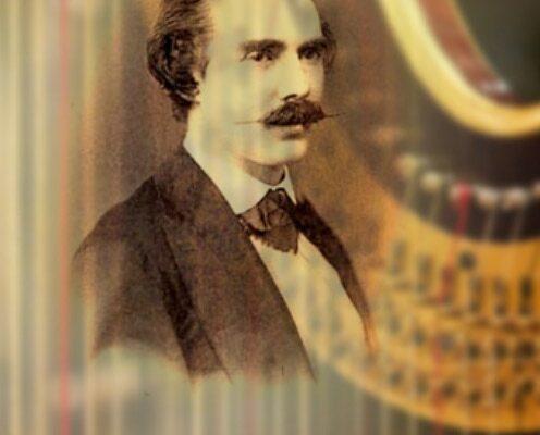 22 февраля. Альберт Цабель.