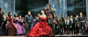 5 февраля. Премьера оперы Джузеппе Верди «Отелло».