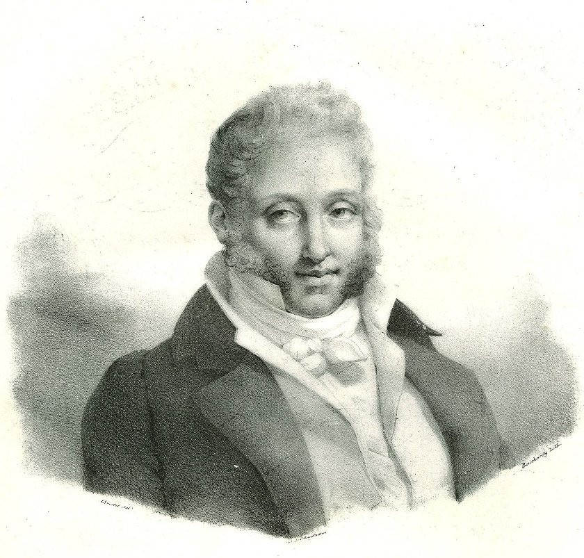 9 февраля. Фердинандо Мария Меинрадо Франческо Паскале Розарио Карулли.