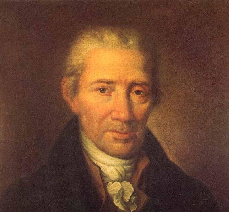 3 февраля. Иоганн Георг Альбрехтсбергер.