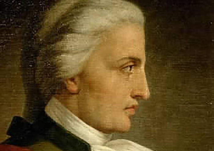 11 февраля. Эджидио Ромуальдо Дуни.