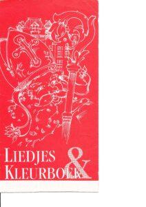 Klaas Liedjes and Kleurboek for Violin