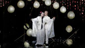 17 февраля. Премьера оперы Джакомо Пуччини «Мадам Баттерфляй».