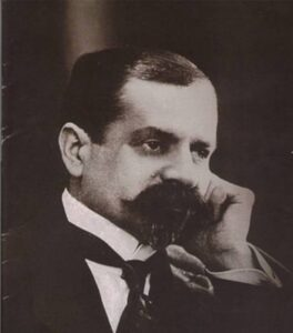 10 февраля. Василий Калафати.