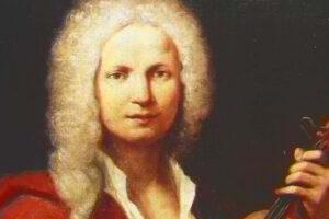4 марта. Антонио Лючио Вивальди.