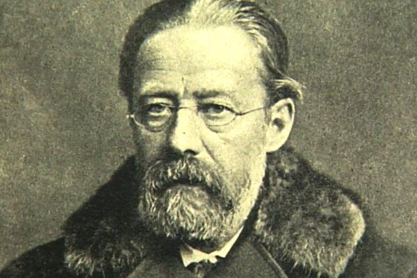 2 марта. Бедржих Фридрих Сметана.