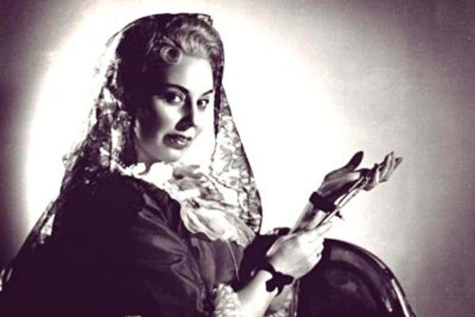 25 марта. Мария Маддалена Оливеро.