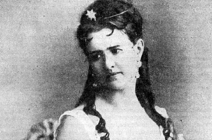 15 марта. Вера Лядова.