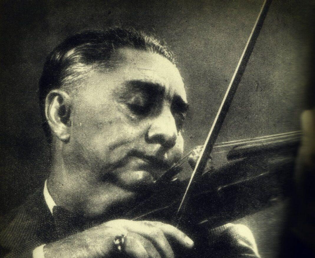 3 апреля. Григорий Йонике Динику.