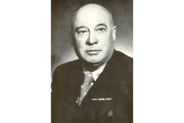 15 апреля. Николай Озеров.