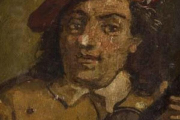14 апреля. Пьетро Гварнери.
